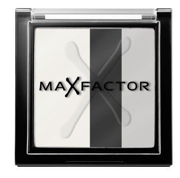 Max Factor Trio Eyeshadow - 08 Precious Metals