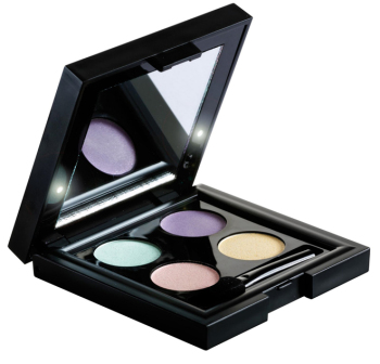 Gosh Eye Shadow Quartet - 001 Vanity Pastels