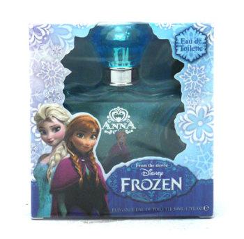 Disney Frozen Eau De Toilette - Anna - 50ml