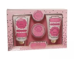Apothecary Pink Peppercorn - 3 Piece Gift Set (2 pack) Bulk Buy