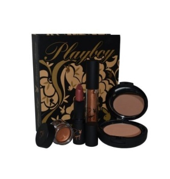 Playboy Bronze Bunny The Bronze Collection Gift Set