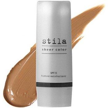 Sheer Color Tinted Moisturizer SPF 15 by Stila Dark 50ml