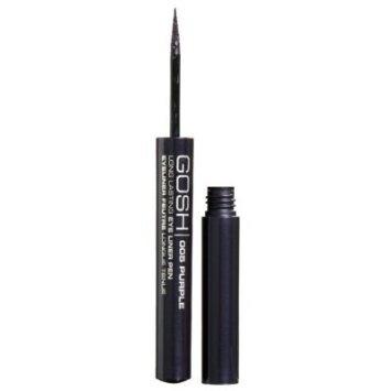 Gosh Long Lasting Eye Liner Pen - 005 Purple