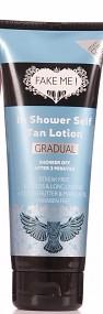 Fake Me! In Shower Self Tan Lotion Gradual 200ml