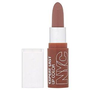NYC Expert Last Mini Lipstick - Creamy Caramel (2 Pack)