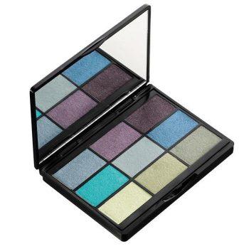 Gosh Eyeshadow Palette 9 shades - Number 3