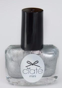 Ciate Mini Nail Polish 5ml - Fit For A Queen