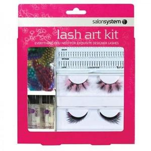 Salon System Lash Art Kit