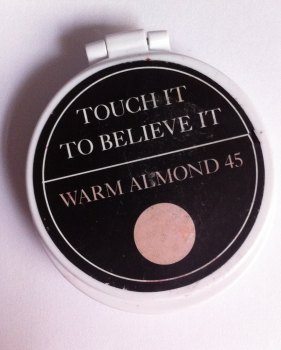 Max Factor Touch It To Believe It - Warm Almond