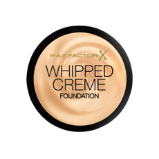 Max Factor Whipped Creme Foundation - 45 Warm Almond (2 pack)