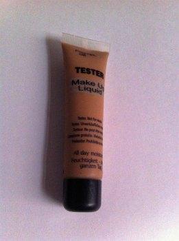 Max Factor Mini Make Up Liquid - 06 Pastel
