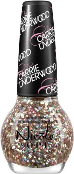 Nicole By O.P.I Carrie Underwood Nail Polish - Lips Are Dripping Honey