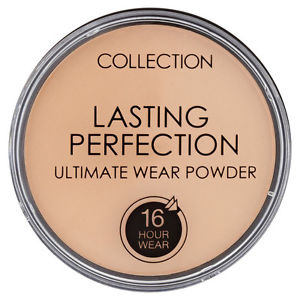 Collection Lasting Perfection Ultimate Wear Powder - Fair