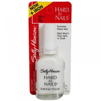 Sally Hansen Hard As Nails - Boo Creme
