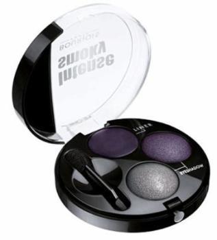 Bourjois Intense Smoky Eyeshadow & Liner - 62 Violete Constelle