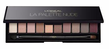 L'Oreal Paris Color Riche La Palette Nude Rose
