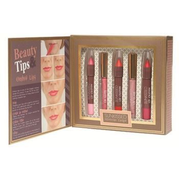 Sunkissed Ombre Lips Gift Set