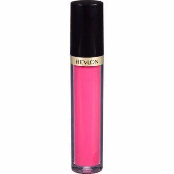 Revlon Super Lustrous Lip Gloss - 235 Pink Pop