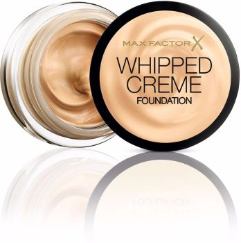 Max Factor Whipped Creme Foundation - 30 Porcelain Full Size
