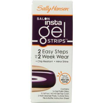 Sally Hansen Insta Gel Strips - 330 Troublemaker