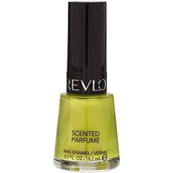 Revlon Scented Parfume Nail Enamel - 310 Beach