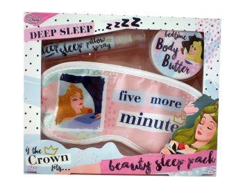 Disney Beauty Sleep Pack