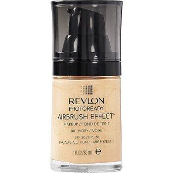 Revlon Photoready Airbrush Effect Makeup - 001 Ivory