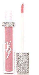 YBF Glow Pink Pout Polish Lipgloss - M10
