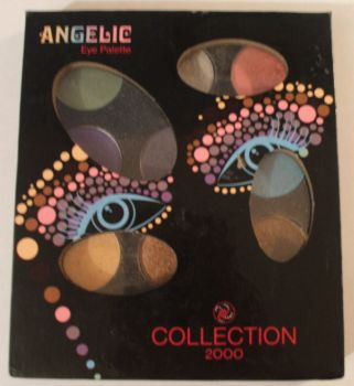 Collection 2000 The Angelic Collection Eye Palette