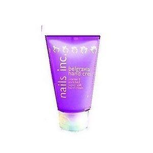 Nails Inc Belgravia Hand Cream 40ml (2 pack)