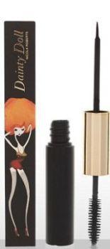 Dainty Doll Shape Up Little Suzie Mascara - 002 Brown