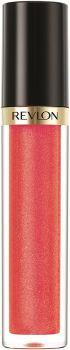 Revlon Gloss Super No. 255 Lustrous - 3.8 ml, Kiss Me Coral