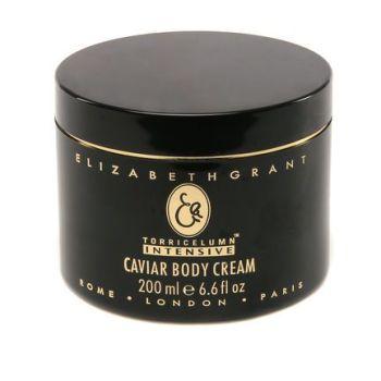 Elizabeth Grant Caviar Body Cream 200ml