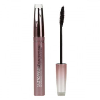 Maybelline Unstoppable Curly Extension - Black