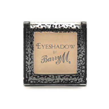 Barry M Eyeshadow - 1 Cream
