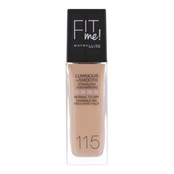 Maybelline Fit Me! Luminous + Smooth Foundation - 115 Ivory
