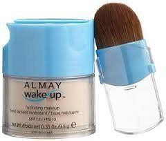 Almay Wake Up Hydrating Makeup - 010 Ivory