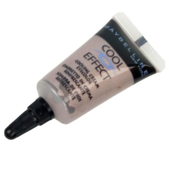 Maybelline Cool Effect Cooling Cream Eye Color - Silver Mauve