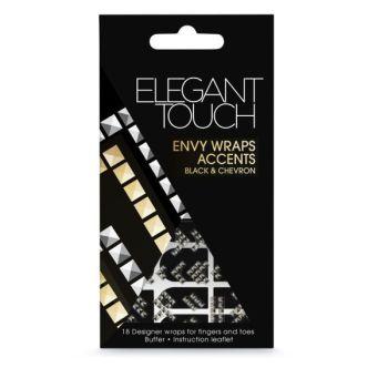 Elegant Touch Envy Wraps Accents