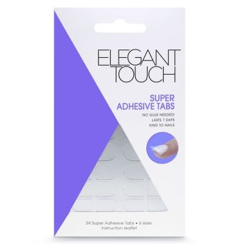 Elegant Touch Super Adhesive Tabs