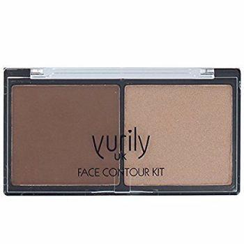 Yurily Uk Face Contour Kit - 02 Medium