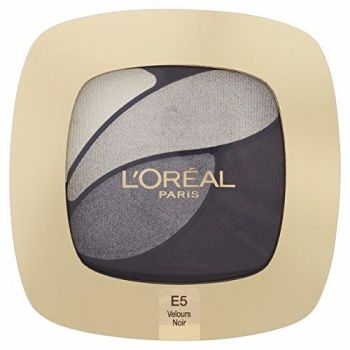 L'Oreal Paris Color Riche Quad E5 Incredible Grey 30g