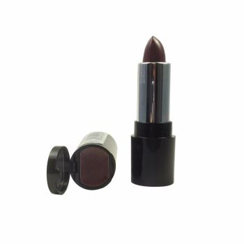 Famous By Sue Moxley Lip Addict Lipstick & Balm With Mirror-06 Catwalk
