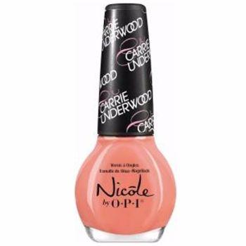 Nicole By O.P.I Carrie Underwood Nail Polish - Sweet Daisy