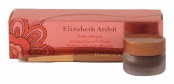 Elizabeth Arden Color Intrigue Gel Eyeliner With Brush - Bronze Pearl