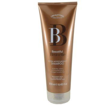 Creightons Beautiful Brunette Extra Moisturising Shampoo - 250ml