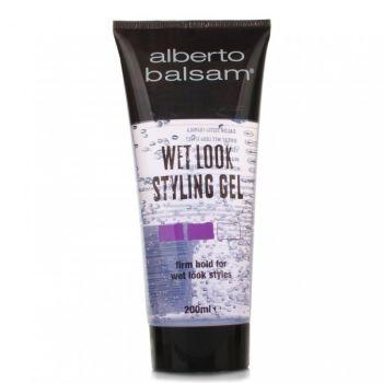 Alberto Balsam Wet Look Styling Gel - 200ml