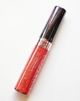 NYC Liquid Lip Shine - 626 Peach Sparkle