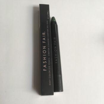Fashion Fair Easy Color Eye Pencil - Emerald