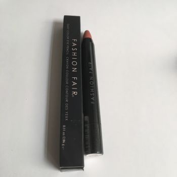 Fashion Fair Easy Color Eye Pencil - Pink Diamond